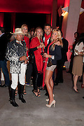 JAMES GOLDSTEIN; VIKA GOLUDOVA; VICTORIA POLOVA; JENNY LEANDERSON, , Hosted by Interview Russia.  On behalf of Ferrari, Peter M. Brant and SothebyÕs Tobias Meyer party in honor of FerrariÕs Chairman, Luca di Montezemolo, 1111 Lincoln Road, the iconic car-park in the shopping mall designed by the Pritzker prize winning team Herzog & de Meuron.,  Miami Beach. 29 November 2011.<br /> JAMES GOLDSTEIN; VIKA GOLUDOVA; VICTORIA POLOVA; JENNY LEANDERSON, , Hosted by Interview Russia.  On behalf of Ferrari, Peter M. Brant and Sotheby's Tobias Meyer party in honor of Ferrari's Chairman, Luca di Montezemolo, 1111 Lincoln Road, the iconic car-park in the shopping mall designed by the Pritzker prize winning team Herzog & de Meuron.,  Miami Beach. 29 November 2011.
