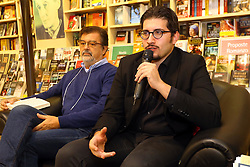 FABIO ANSELMO E ALESSANDRO MASTROLUCA