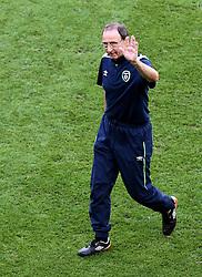 Republic of Ireland Manager Martin O'Neill  - Mandatory by-line: Joe Meredith/JMP - 26/06/2016 - FOOTBALL - Stade de Lyon - Lyon, France - France v Republic of Ireland - UEFA European Championship Round of 16