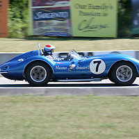 during the Brian Redman International Challenge held at Road America,  Elkhart Lake, WI. on July 21, 2007.