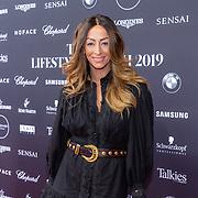 NLD/Amsterdam/20190912 - Talkies Lifestyle Lunch 2019, Mariaa Tailor