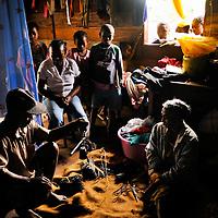 Vanilla farming in Madagascar by Chris Maluszynski