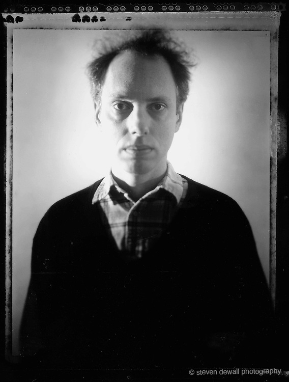 Director Todd Solondz