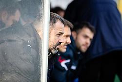Dušan Kosić during football match between NŠ Mura and NK Celje in 18th Round of Prva liga Telekom Slovenije 2018/19, on December 2, 2018 in Fazanerija, Murska Sobota, Slovenia. Photo by Blaž Weindorfer / Sportida
