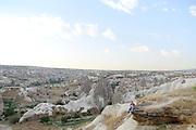 Turkey, Cappadocia