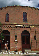 Columbia Market House, PA