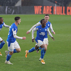 Hull City v Peterborough United