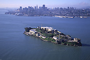 Alcatraz Island, San Francisco, California<br />