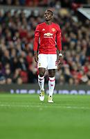 Football - 2016 / 2017 UEFA Europa League Manchester United v FC Zorya Luhansk at Old Trafford <br /> <br /> Paul Pogba of Manchester United<br /> <br /> COLORSPORT/LYNNE CAMERON