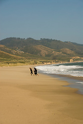 California: Limantour Beach at Point Reyes National Seashore near San Francisco. Photo copyright Lee Foster. Photo # casanf81270