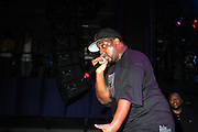 Lil' Brother at The Sony HipHop Live Tour featuring Talib Kweli and David Banner held at The Nokia Theater on October 25, 2008 in NYC
