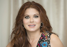 Debra Messing - Aug 2017