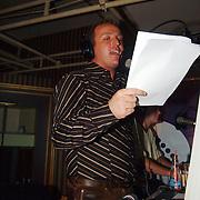 CD uitreiking Gordon & Replay,