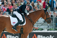 2014 World Equestrian Games, Caen, France