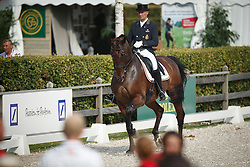 Devroe Jeroen, (BEL), Eres DL<br /> European Championships - Aachen 2015<br /> © Hippo Foto - Dirk Caremans<br /> 13/08/15