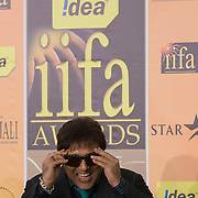 SHEFFIELD, UNITED KINGDOM - 9th June 2007: Bollywood actor Govinda at International Indian Film Academy Awards (IIFAs) at the Sheffield Hallam Arena on June 9, 2007 in Sheffield,
