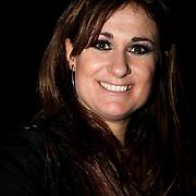 NLD/Amsterdam/20100118 - Jubileum concert Laura Vlasblom, Laura Vlasblom
