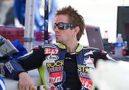 Fontana Test - AMA Pro Road Racing - 2009