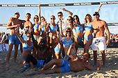 Beach Volleyball-Model Volleyball Miami Beach-Feb 16, 2020