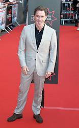 Edinburgh Film Festival, Sunday 1st July 2018<br /> <br /> SWIMMING WITH MEN (UK Premiere - Closing Night Gala)<br /> <br /> Pictured:  Rob Bryson<br /> <br /> Alex Todd | Edinburgh Elite media