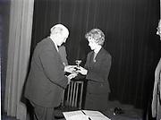 Powers Whiskey Reception for U.K.B.G. Groups 10-12-1958 United Kingdom Bartenders Guild