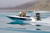 NZBMC Power Boat Racing Benmore 17-06-17