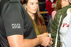 Police Scotland offer Security advice to new students | Edinburgh | 5 September 2017