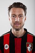 Premier League Portraits 2016/17 Season