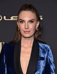 Margot Robbie and Nicole Kidman at the ELLE Women In Hollywood Celebration held at the Four Seasons Beverly Hills on October 14, 2019 in Beverly Hills, CA. © O'Connor/AFF-USA.com. 14 Oct 2019 Pictured: Elizabeth Chambers. Photo credit: O'Connor/AFF-USA.com / MEGA TheMegaAgency.com +1 888 505 6342