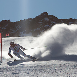 20111023: AUT, Alpine Ski - Audi FIS Ski World Cup Men' Giant Slalom at Rettenbach, Soelden