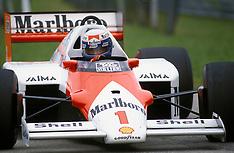 Formula 1 1986