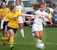Lower Moreland at Gwynedd Mercy Girls Soccer
