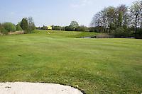 MAARSBERGEN - Golfclub Anderstein in Maarsbergen. COPYRIGHT KOEN SUYK