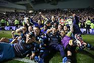 Brighton and Hove Albion v Sheffield Wednesday 160516