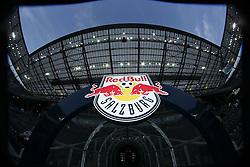 10.05.2011, Red Bull Arena, Salzburg, AUT, 1. FBL, FC Red Bull Salzburg vs KSV Superfund Kapfenberg, im Bild Feature Red Bull Arena mit Logo, EXPA Pictures © 2011, PhotoCredit: EXPA/ D. Scharinger