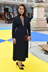 Jessie Ware at the Royal Academy Of Arts Summer Exhibition Preview Party 2018 held at The Royal Academy, Burlington House, Piccadilly, London, England. 06 June 2018.