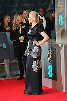 Cate Blanchett, British Academy Film Awards - BAFTAS, Royal Opera House, London UK, 16 February 2014, Photo by Richard Goldschmidt