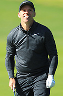 Paul Casey (ENG) during the final round of the AT&T Pro-Am, Pebble Beach Golf Links, Monterey, USA. 10/02/2019<br /> Picture: Golffile | Phil Inglis<br /> <br /> <br /> All photo usage must carry mandatory copyright credit (© Golffile | Phil Inglis)