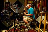 Exposure - Zack Dupont Band 04/16/12