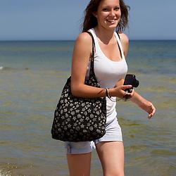 20120618: Summer on the beach