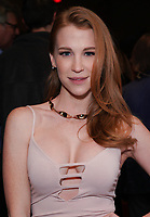 Leslie Stratton at Los Angeles Premiere Of 'Untogether' held at Frida Restaurant on February 08, 2019 in Sherman Oaks, California, United States (Photo by JC Olivera)
