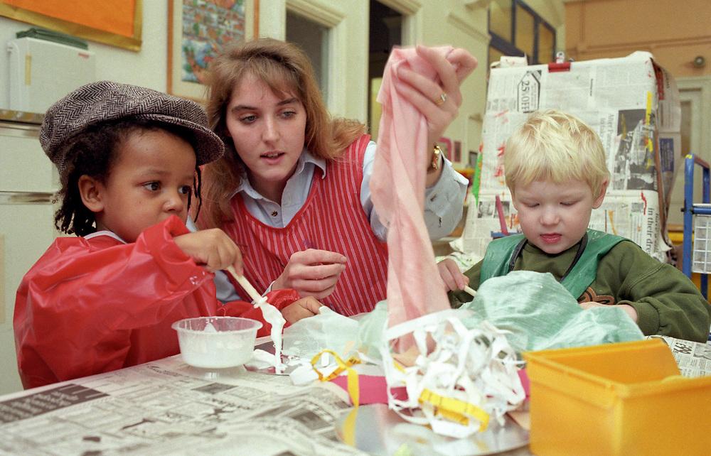 Preschool nursery UK
