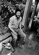 Rico Rodriguez in Jamaica 1980