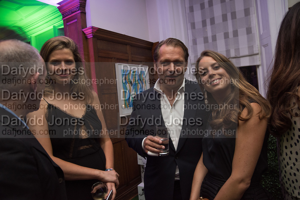 DAVID ROSS, The Brown's Hotel Summer Party hosted by Sir Rocco Forte and Olga Polizzi, Brown's Hotel. Albermarle St. London. 14 May 2015