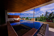 Resort & Hotel Architectural Photography