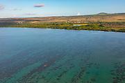 South Shoreline, Molokai, Hawaii
