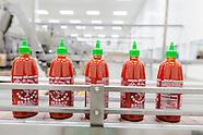 Sriracha Plant