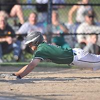 5.15.2013 Black River at Elyria Catholic Baseball