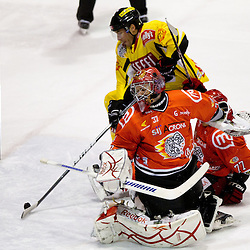 20111125: SLO, AUT, Ice Hockey - EBEL League 2011-2012, 25th Round