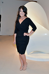 MONICA LEWINSKY at the Masterpiece Marie Curie Party supported by Jeager-LeCoultre held at the South Grounds of The Royal Hospital Chelsea, London on 30th June 2014.